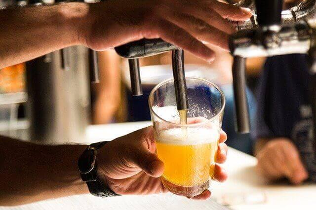 komarci ne žele miris piva